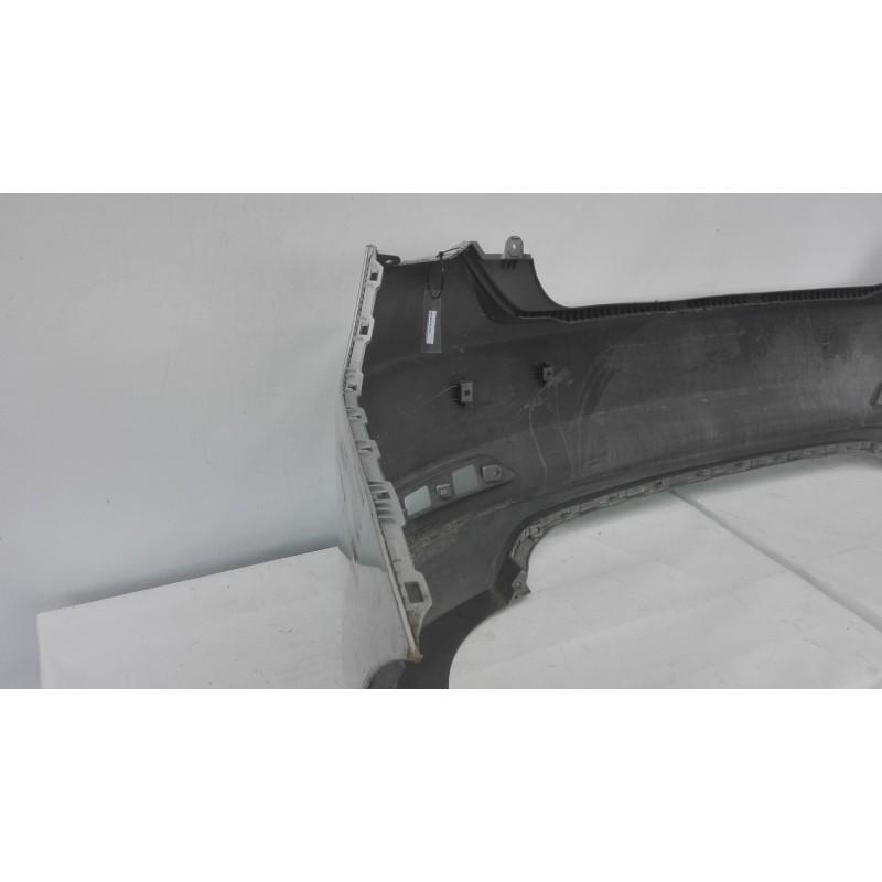 PARACHOQUE TRASERO MG GT (16-18)